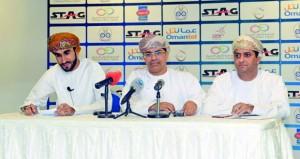 اللجنة العمانية لكرة الطاولة تكشف تفاصيل استضافة السلطنة لثلاثة أحداث عالمية في 2019