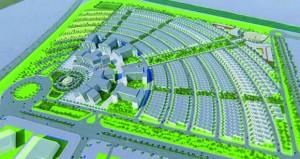 وزير الإسكان يرعى الاحتفال بوضع حجر الأساس لمشروع الأحياء السكنية المتكاملة الاثنين القادم