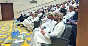 تدشين اللجنة الوطنية العمانية للمهنيين الشباب