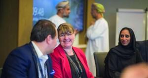 إعلان المشاريع الفائزة بجائزة السلطان قابوس للإجادة في الخدمات الحكومية الإلكترونية ديسمبر المقبل