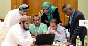 اليوم اختتام فعاليات التمرين الإقليمي السيبراني بالكويت بمشاركة السلطنة