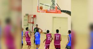 اليوم انطلاقة مهرجان دوري كرة السلة لمراكز إعداد الناشئين بمجمع بنـزوى