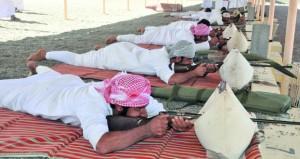 اللجنة العمانية للرماية بالأسلحة التقليدية تؤكد جاهزيتها لإقامة بطولة الرماية في النسخة الثالثة