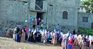 اليمن : الحكومة الجديدة تتعهد بمعالجة الاقتصاد والشروع في إعادة الإعمار