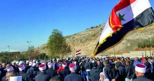 سوريا: الجيش يحبط محاولة تسلل إرهابيين لنقاط عسكرية بريف حماة