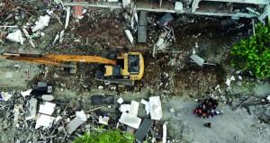 مصير الآلاف غير معروف في إندونيسيا بعد أسبوع من وقوع كارثة الزلزال وموجات المد العاتية