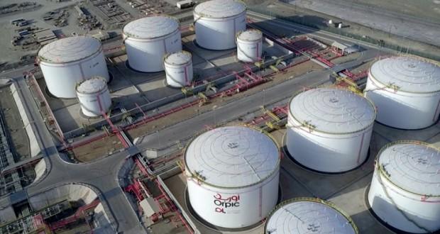 25% ارتفاعا بإنتاج المصافي والصناعات البترولية بنهاية أغسطس 2018