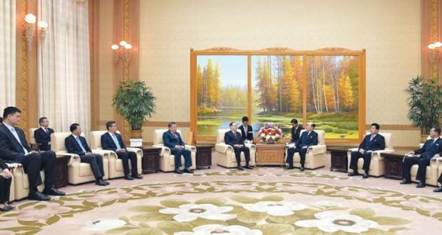بيونج يانج تجدد عزمها التخلص من جميع الأسلحة النووية