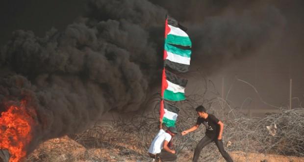 الاحتلال يشن حملات دهم واعتداءات ويعتزم طرح خطة استيطان في الخليل