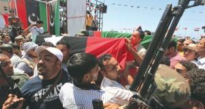 ليبيا: تنفي تعرض مطار معيتيقة للقصف