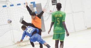مسابقات اليد تحدد 8 نوفمبر انطلاق منافسات الدور الثاني لدوري الناشئين