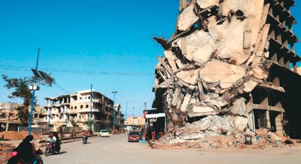 تركيا تستضيف قمة رباعية حول سوريا 27 الجاري