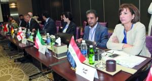 الاجتماع الرابع للشبكة الدولية لليونسكو يستعرض خططه العملية الشاملة حتى 2020 المقبل