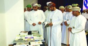 بدء أعمال وبرامج مسابقة الملتقى الأدبي والفني للشباب في نسخته الـ24 بعبري