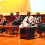 تواصل أعمال مؤتمر الإبداعات الثقافية في العصر الرقمي بالنادي الثقافي