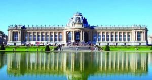 التحضير لإعادة افتتاح المتحف الملكي لإفريقيا الوسطى في بروكسل