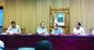 ندوة حول جدل الثقافة بالجزائر