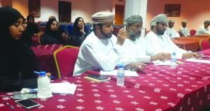 النادي الثقافي ينظم ملتقى المبادرات الثقافية التطوعية بجامعة السلطان قابوس