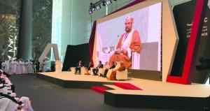 أكثر من 70 شركة عمانية تشارك بمعرض ومؤتمر المنتجات الدولي بالدوحة