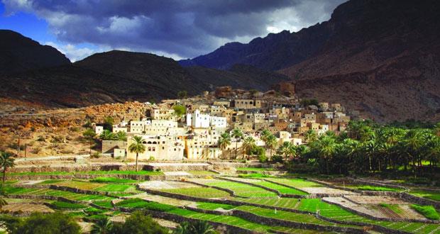 1.25 مليار ريال عماني قيمة عوائد القطاع السياحي في السلطنة بنهاية 2017