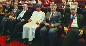 انتخاب الاتحاد العام لعمال السلطنة لشغل ثلاثة مقاعد بالاتحاد العربي للنقابات