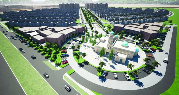 طلبات الأراضي السكنية تقترب من 397 ألفا منها 110.7 ألف طلب بمسقط و71.3 ألف طلب بشمال الباطنة