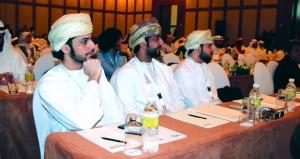 السلطنة تشارك في تمرين الأمن السيبراني للدول العربية والإقليمية بالكويت