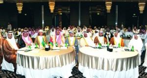 الملتقى الاقتصادي العماني ـ السعودي يبحث فرص زيادة التعاون التجاري والاستثماري