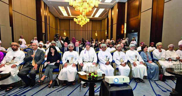 افتتاح أعمال المؤتمر الاقليمي السنوي الثاني لصحة اليافعين في منطقة الشرق الأوسط وشمال افريقيا