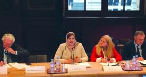 ندوة بمجلس الشيوخ الفرنسي تلقي الضوء على دور المرأة العمانية في صنع التنمية