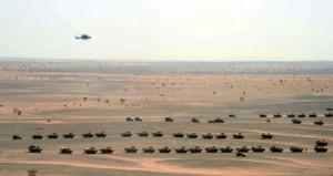 جنود عمان البواسل يسخّرون طاقتهم الذهنية والفكرية والبدنية في ميادين الحق والواجب