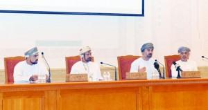مجلس الشورى يطلق حملة توعية حول خدماته الالكترونية