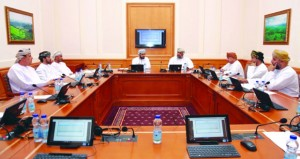 لجنة الشباب بالشورى تناقش عدداً من الموضوعات المتعلقة بالموارد البشرية