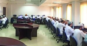 جامعة عمان تبتعث 18 طالبا وطالبة للدراسة في أميركا وبريطانيا وأستراليا ونيوزيلندا