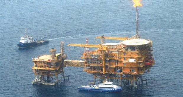 """وكيل """"النفط والغاز"""" ينفي ما تداولته """"ريكس"""" عن وجود استكشافات في بحر عمان"""