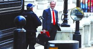 بريطانيا: ماي تكرر رفضها لمقترح (الأوروبي) بشأن أيرلندا