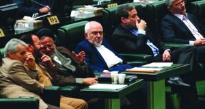البرلمان الإيراني يقر (قانون مكافحة تمويل الإرهاب)