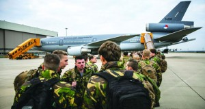 (الناتو) يستعد لإجراء أضخم مناورات منذ نهاية الحرب الباردة