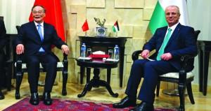 """فلسطين تدعو إلى تحرك عاجل لمنع سن """"قانون يمنع زيارة الأسرى"""