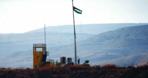 الأردن تؤكد استعدادها الدخول في مفاوضات حول استعادة الباقورة والغمر
