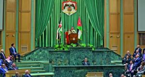 الأردن: الملك يتوعد بـ(اجتثاث الفساد) ويجدد التزامه بمحاربة الإرهاب
