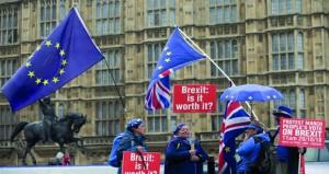 الاتحاد الأوروبي يقترح تمديد الفترة الانتقالية لـ(بريكست)