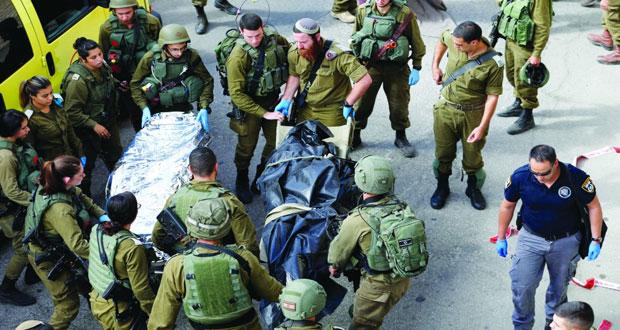 شهيد بالخليل والخارجية الفلسطينية تحذر من التعامل مع عمليات الاختطاف التي ينفذها الاحتلال كأمر اعتيادي