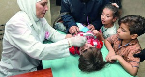 سوريا : الجيش يحبط محاولة تسلل إرهابيين لنقاط عسكرية بريف حماة