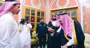 السعودية تؤكد على محاسبة المقصر كائنا من كان في قضية خاشقجي