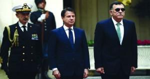 ليبيا: (الوفاق) تبدأ تنفيذ خطة تأمين طرابلس