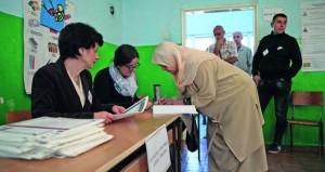 البوسنة والهرسك تختار رئيسا جديدا .. في ظل توترات عرقية