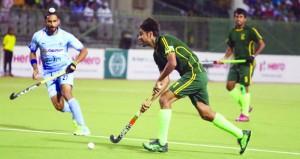 كأس أبطال النخبة الآسيوية للهوكي