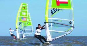 البحّار محمد البلوشي يختتم مشاركته بدورة الألعاب الأولمبية بالأرجنتين