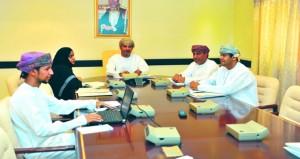 اللجنة الرئيسية للإبداع الشبابي تعقد اجتماعها الرابع وتتابع سير المسابقة في مرحلتها الأولى